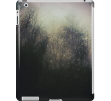 one last kiss iPad Case/Skin