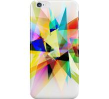 Colorful 2 iPhone Case/Skin