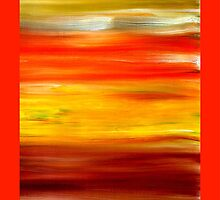 ABSTRACT OIL PAINTING 3 by pjmurphy