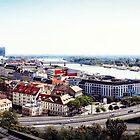 Bratislava by Wendy  Rauw