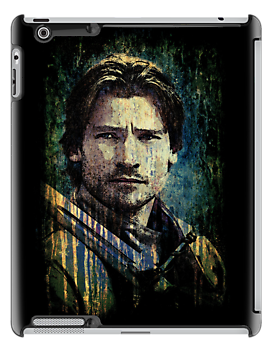 Jaime Lannister by Deadmansdust