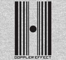 Doppler Effect Kids Clothes
