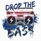 drop the bass by Cheesybee