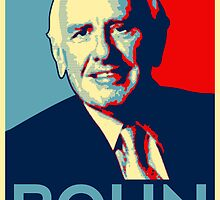 celebrities  jim rohn by Adam Asar