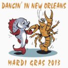Mardi Gras 2013 by HolidayT-Shirts