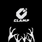CLAMP GREMLINS by KarasuZetsubou