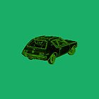 AMC Gremlin by kempinsky