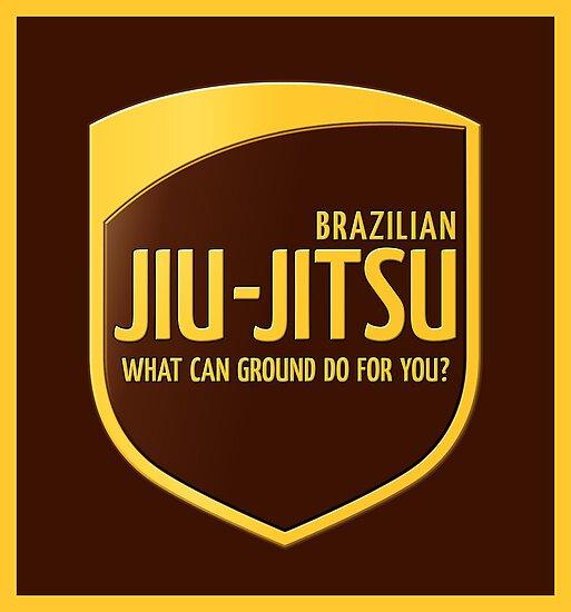 Jiu-Jitsu by popnerd