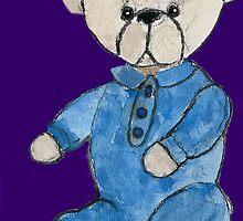 Teddy by pamfox