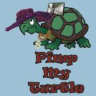 Pimp My Turtle. by elliot81