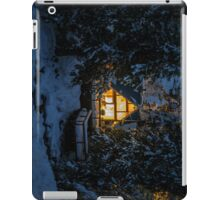 Cozy Retreat iPad Case/Skin