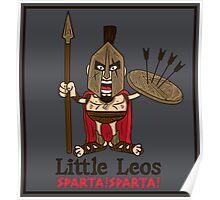 Sparta!Sparta! Poster
