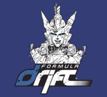 "Transformers ""Drift"" by Vojin Stanic"