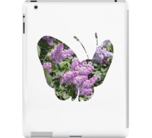 Butterfree used Silver Wind iPad Case/Skin