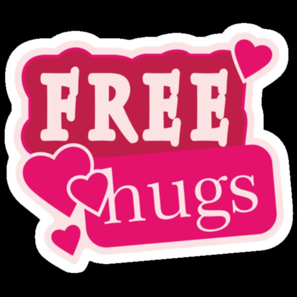 Free hugs by vivendulies