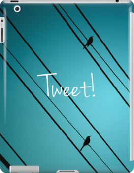tweet! by geisha