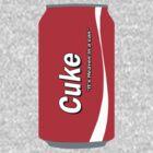Cuke by danzan22