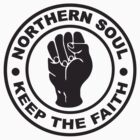 Northern Soul by Kingsleyc