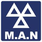 M.A.N logo MOT by Kingsleyc