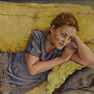 Deborah by JolanteHesse