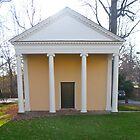 Latrobe's Spring House by nealbarnett