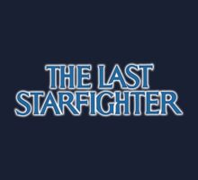 The Last Starfighter by shaydeychic