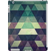 dysty_symmytry iPad Case/Skin