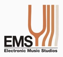Ems - Electronic Music Studios by ixrid