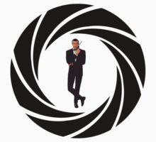 JAMES BOND by Maximus2013