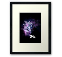 Firefly theme (The Ballad of Serenity) Framed Print
