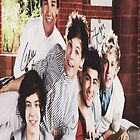 One Direction Poster by DABC
