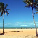 Beach by André Luiz Barbosa