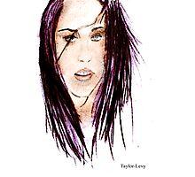 Kristen Stewart (Bella Swan) Poster Photographic Print