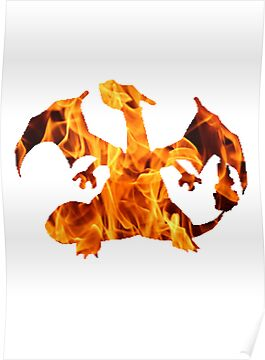 Charizard used Blast Burn by Gage White
