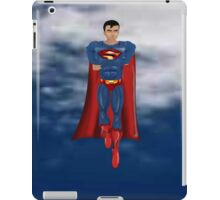 Superman 2 iPad Case/Skin