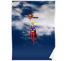 Supergirl 1 Poster