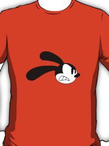 Oswald The Lucky Rabbit Grrr T-Shirt