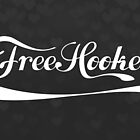 Free Hooker (Dark) by Sebastian Sindermann