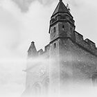 British Church by Max Kalinowicz