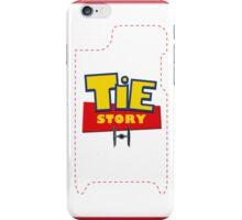 Star Wars - TIE Story iPhone Case/Skin