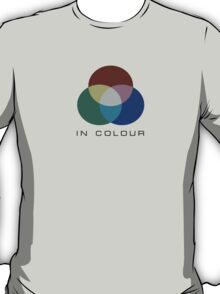 ATV - in colour T-Shirt