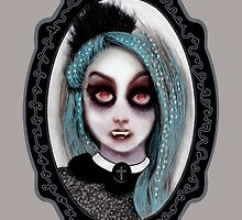 ٩♥»- Harajuku Vampire-»♥۶ by ROUBLE RUST