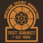 Test Subject by RoleyShop