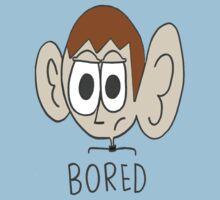 """I'm Bored"" by mrdrawerguy"