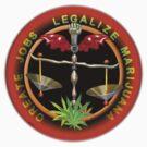 Create Jobs Legalize Marijuana by Valxart