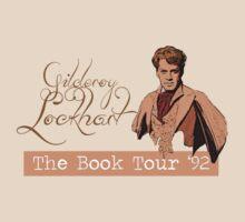 Gilderoy Lockhart: The Book Tour '92 by talkpiece