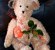 Please Be My Valentine by lynn carter