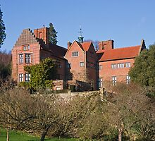 Chartwell in Westerham Kent by Keith Larby