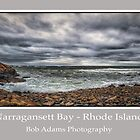 &quot;Narragansett Bay - Rhode Island&quot; by Bob Adams