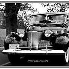 1940 Cadillac Convertible by Randy & Kay Branham